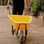 How to choose a wheelbarrow for your needs