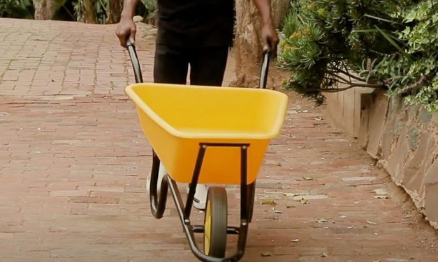 How to choose a wheelbarrow for your needs
