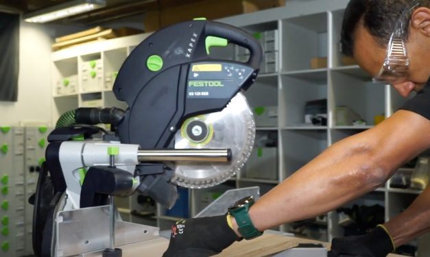 Festool Mitre Saw KS120