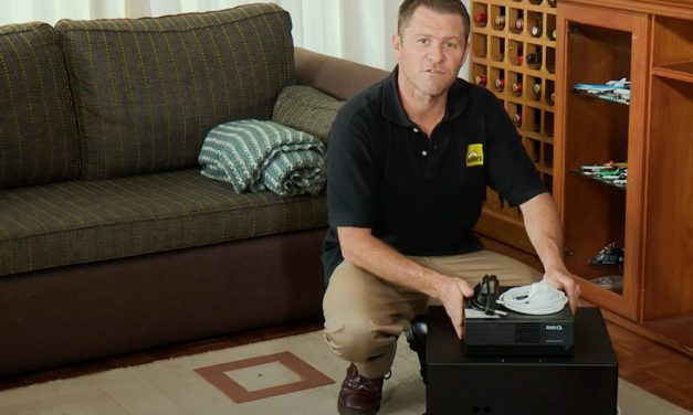 Beat power cuts with a 'Power Corner' backup inverter