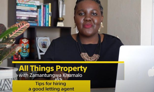 Tips for hiring a good letting agent