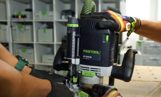 Festool Router OF2200