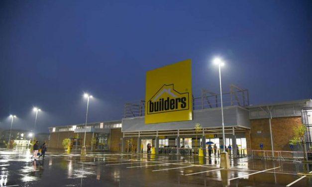 Builders Extends its Gauteng Footprint