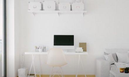 Décor Trends – Efficient Home Office