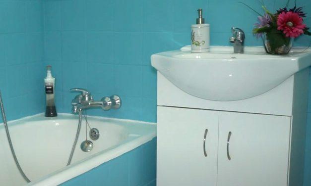 DIY Bathroom Renovation – How To Refurbish An Old Bathroom