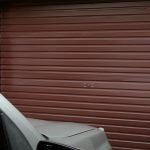 How To Automate A Roll Up Garage Door