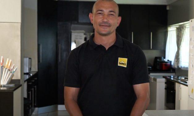 Home Maintenance – Manual Doors
