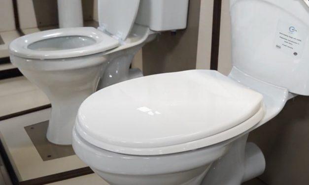 Thermoplastic Toilet Seat – Product Range