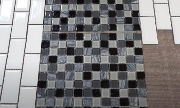 Bathroom Tile Options & Ideas