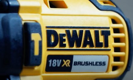 Benefits of Dewalt brushless tools