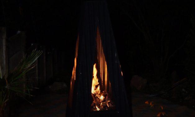Fire Tower DIY