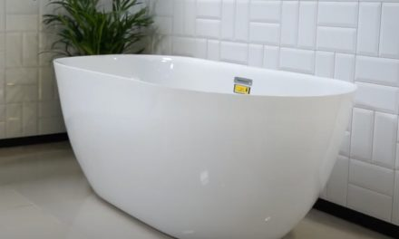 Lusso Bathtubs