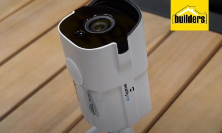 Review of Smarthome Indoor/Outdoor Camera