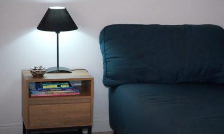 How To Assemble a Uvea 1 Drawer Pedestal Flatpack