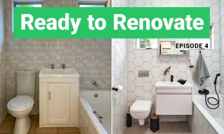 Episode 4 – Bathroom Renovation