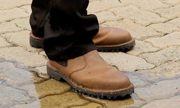 Product Review: Bata Chelsea Safari Men's Boot