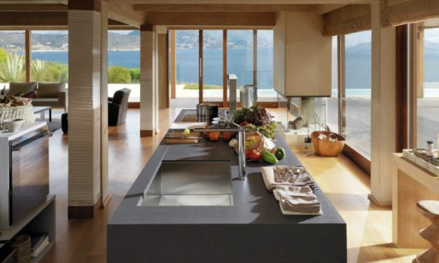 Selecting your perfect sink