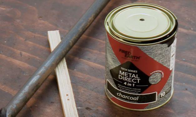 Fired Earth Metal Direct