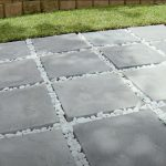 Making A Stylish Outdoor Entertainment Area Using Paving Blocks