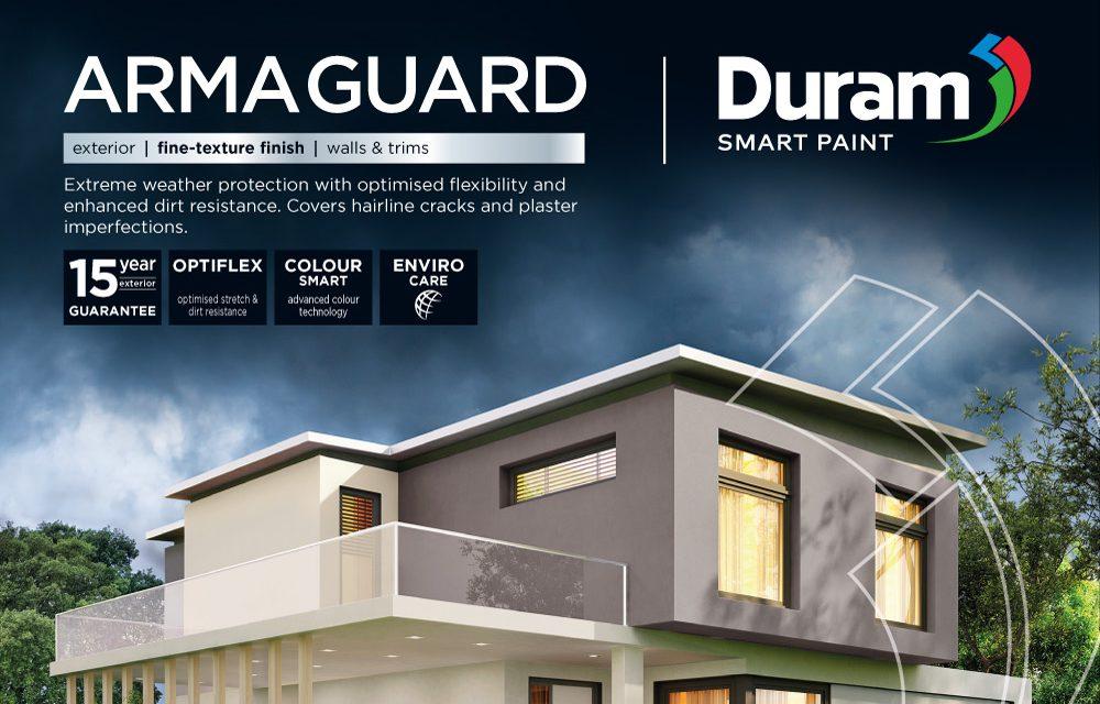 Duram Armagaurd – Made smart to look smart.