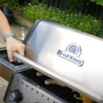 Get to know the Broil King gas grill