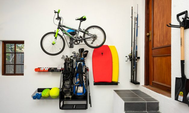 GRIP Store: Storage solutions made easy!