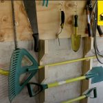 DIY Get Your Tools In Order By Making Your Own Tool Organiser