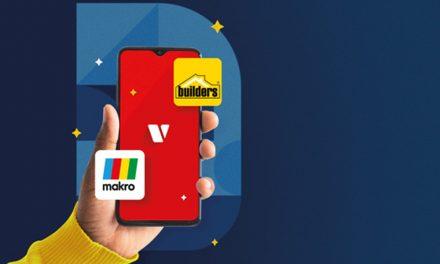 Massmart launches Makro and Builders Mini Programs on Vodacom's Vodapay Super App.